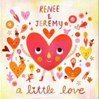 AUDIO: Renee & Jeremy - You're My Best Friend (Queen Cover)