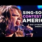 American Idol Bad Lip Reading