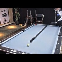 INSANE Pool Trick-shot Master!!!