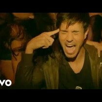 Enrique Iglesias 'I'm A Freak' Music Video