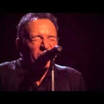 You Have To See The Boss Sing THIS Song: