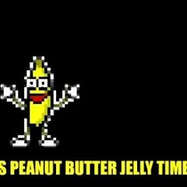 In Honor of Peanut Butter & Jelly Day