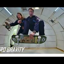 Tony Hawk In ZERO Gravity