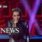Miley Cyrus Gets