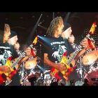 Metallica Debuts New Song In Concert