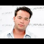We Haven't Heard from Jon Gosselin in a While...He's Back and He's Talking