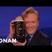 Conan will host the 2014 MTV Movie Awards