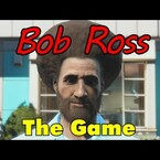 Bob Ross In Fallout 4!!!