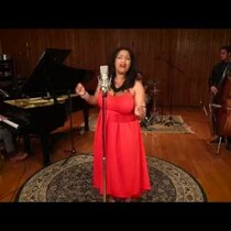 """1940s Jazz Cover of Notorious B.I.G.'s """"Juicy"""""""