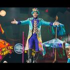 Win 6 packs Of Circus Extreme Tickets #every20minutes This Morning!