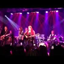VIDEO - Kree Harrison sings w/her Idol Wynonna Judd!