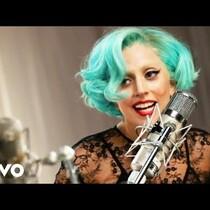 Tony Bennett goes Gaga