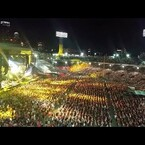 Complete Pearl Jam Show Aug. 5th at Fenway!! You're welcome!