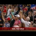 Ted Cruz BOOED by RNC Crowd After Refusing to Endorse Donald Trump