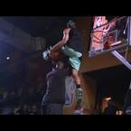 Video: NBA Legends React To 6' 1'' Dunker