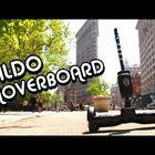 Watch: Self Pleasure Hoverboard