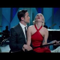 Lady Gaga Sings BAby Its Cold Outside