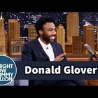 Donald Glover's First Hiking Trip Did Not Go As Expected