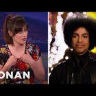 WATCH: When Prince nixed the Kardashians