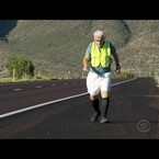 93-Year-Old Vet Runs Across Country...