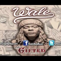 Another Banger Coming From Wale Featuring 2 Chainz & Wiz Khalifa 'Rotation'
