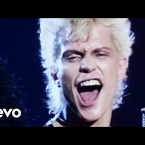It Came From The 80's - 1987: Billy Idol