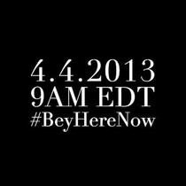 Could we see new Beyonce tomorrow???