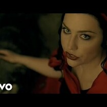 Amy Lee of Evanescence says she's a free agent now...