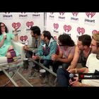 iHeartRadio @ Lollapalooza 2014: Young The Giant
