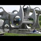 What In The Hell Is A Falkirk Wheel? Let's Find Out Together!