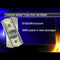 Do you know what you're paying in investment fees?