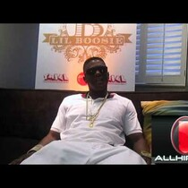Lil Boosie: My Daughter is a Straight-A Student