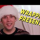 DRE: Wrapping The Perfect Present! {WATCH}