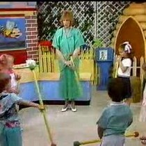 Tommy and Romper Room?