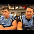 Kay Rich: Can Bullard twin linebackers Ben Baker and Cameron Lamanuzzi repeat 2009 cast?