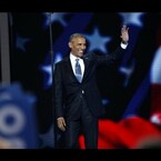Presidents Obamas Full Speech at the DNC Convention