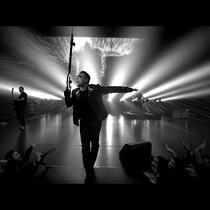 New U2 video... Dig.