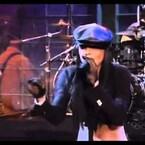 Aaliyah's Last Performance
