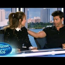WATCH: Harry Connick, Jr. Representin' the 504