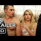 "Like Playing Truth Or Dare w/o The Truth! ""Nerve"" Trailer."