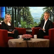 Why did Kate Winslet name her son Bear Blaze??