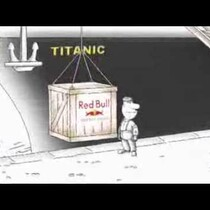 Red Bull Under Fire For New Titanic Commercial