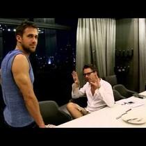 Got a Crush on Actor Ryan Gosling??