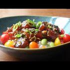 Recipe: Tuna Poke Recipe ( A Hawaiian Specialty!)