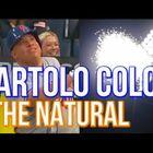 WATCH: Bartolo Colon as