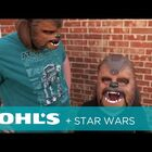 Chewbacca Mask Mom's Video Was the Most Viral In Facebook History - Watch What Kohl's Did To Thank Her