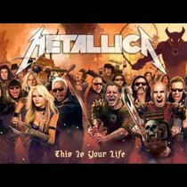 Metallica Ronnie Rising Medley (A Tribute to Ronnie James Dio)