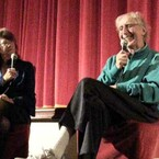 Gene Wilder & his wife Q & A at The Avon Theater in Stamford, plus Gene Wilder's Most Memorable Moments on Screen