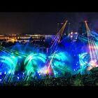 Laser Show, Circa 2014!