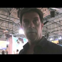 Jim Breuer Finds The Voice of